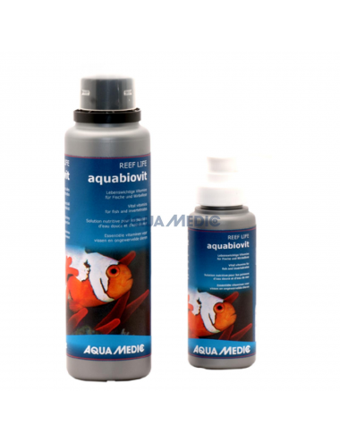 AQUA-MEDIC - REEF LIFE Aquabiovit - 250ml