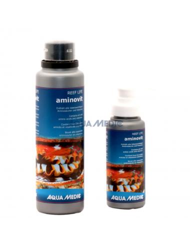AQUA-MEDIC - REEF LIFE Aminovit - 100ml