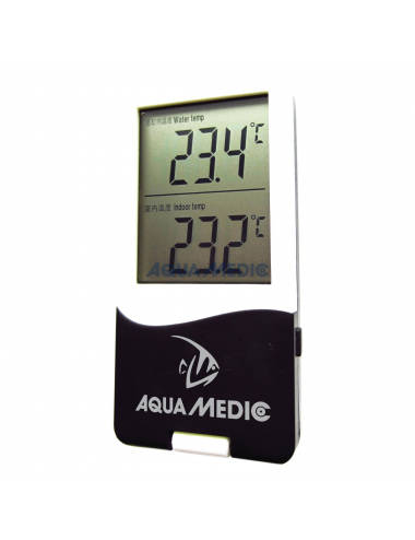 AQUA-MEDIC - T-Meter Twin