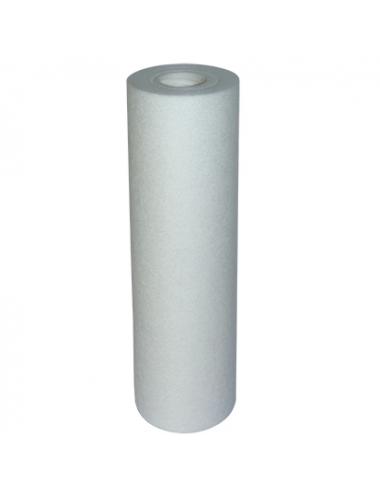 """Cartouche osmoseur 5 microns 10"""" pour premium line et osmoseurs standart."""