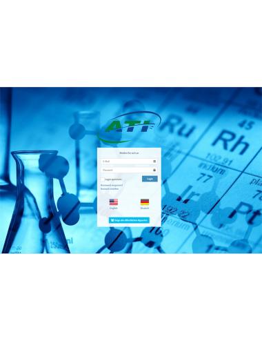ATI Labs - Analyse d'eau ICP-OES