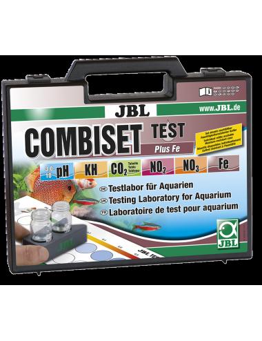 JBL - Malette Test CombiSet + Fer