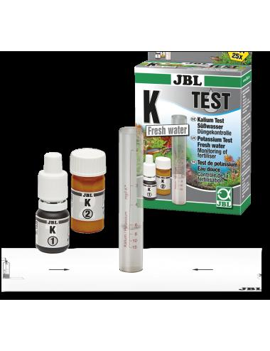 JBL - Test K Potassium
