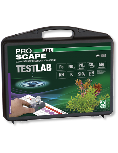 JBL - Testlab ProScape