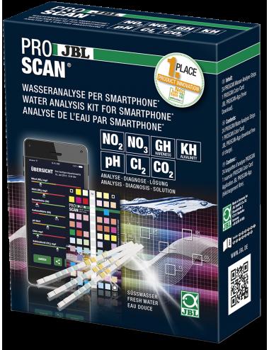 JBL - ProScan
