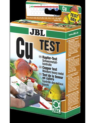 JBL - Test Cu Cuivre