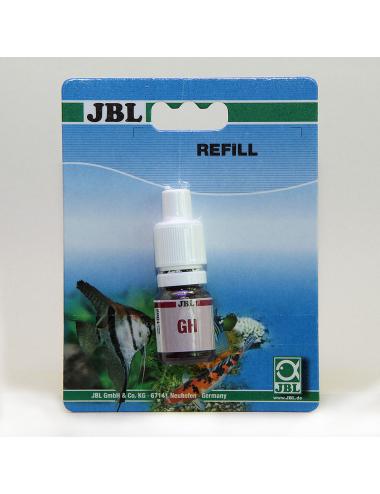 JBL - Test GH - Dureté
