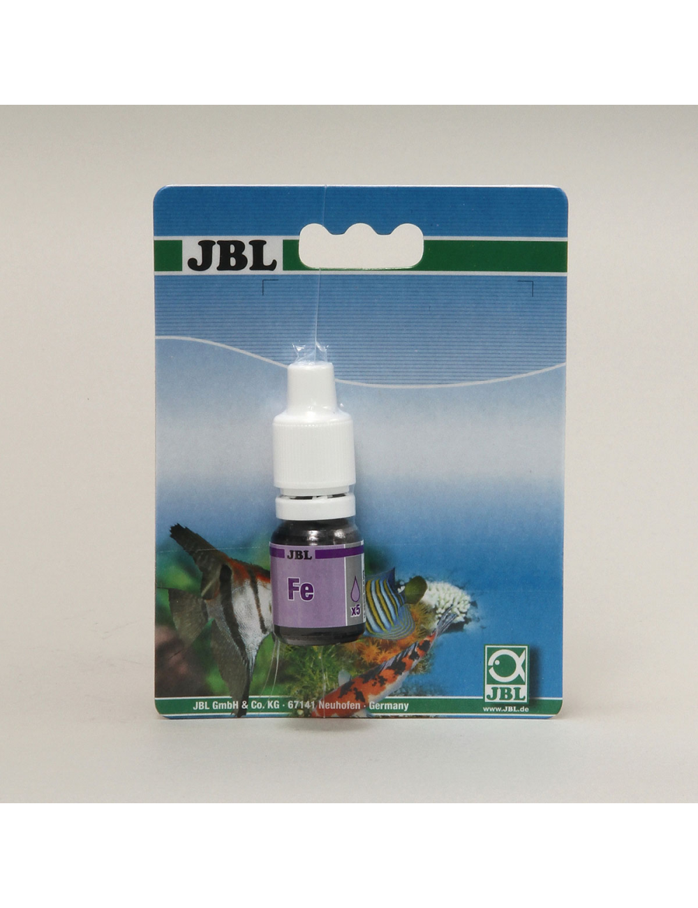 JBL - Test Fe - Recharge