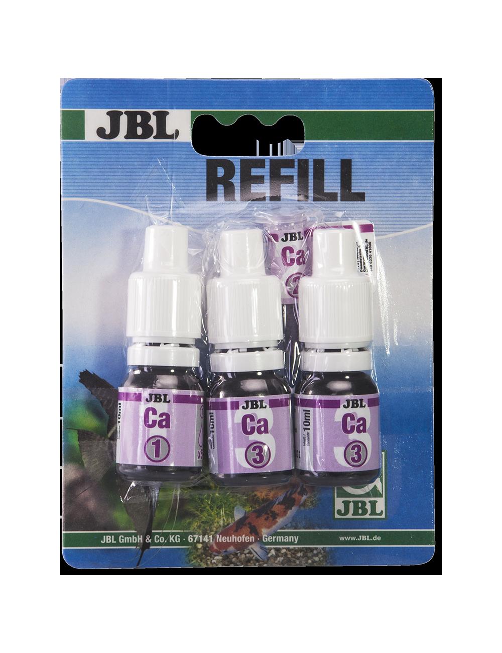 JBL - Ca Calcium - recharge