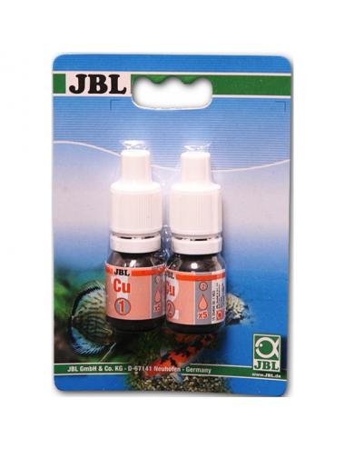 JBL - Test Cu - Recharge