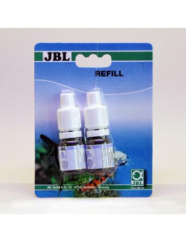 JBL - Test O2 Oxygène