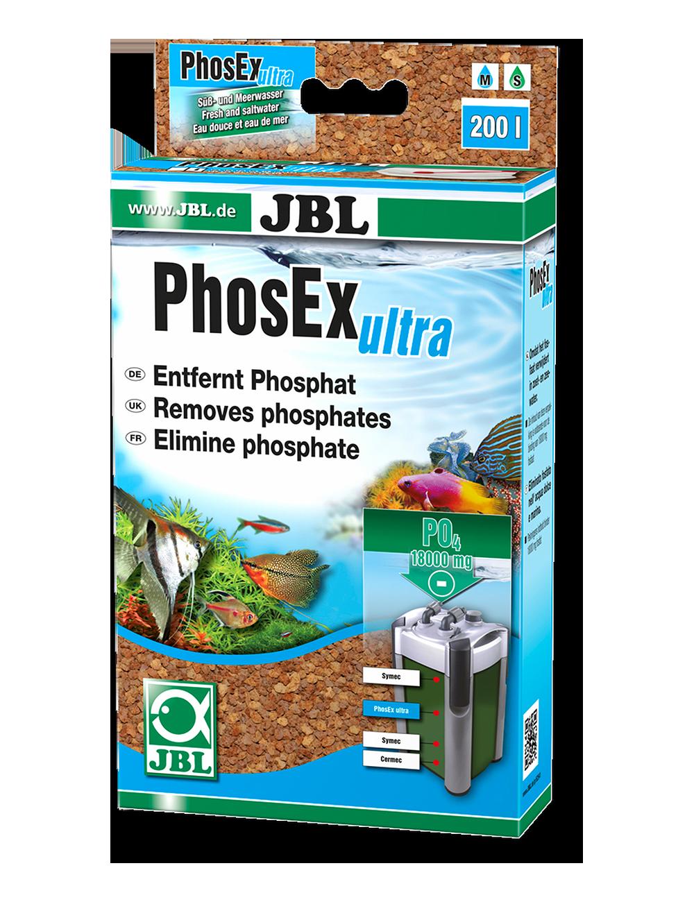 JBL - PhosEX ultra - 340gr