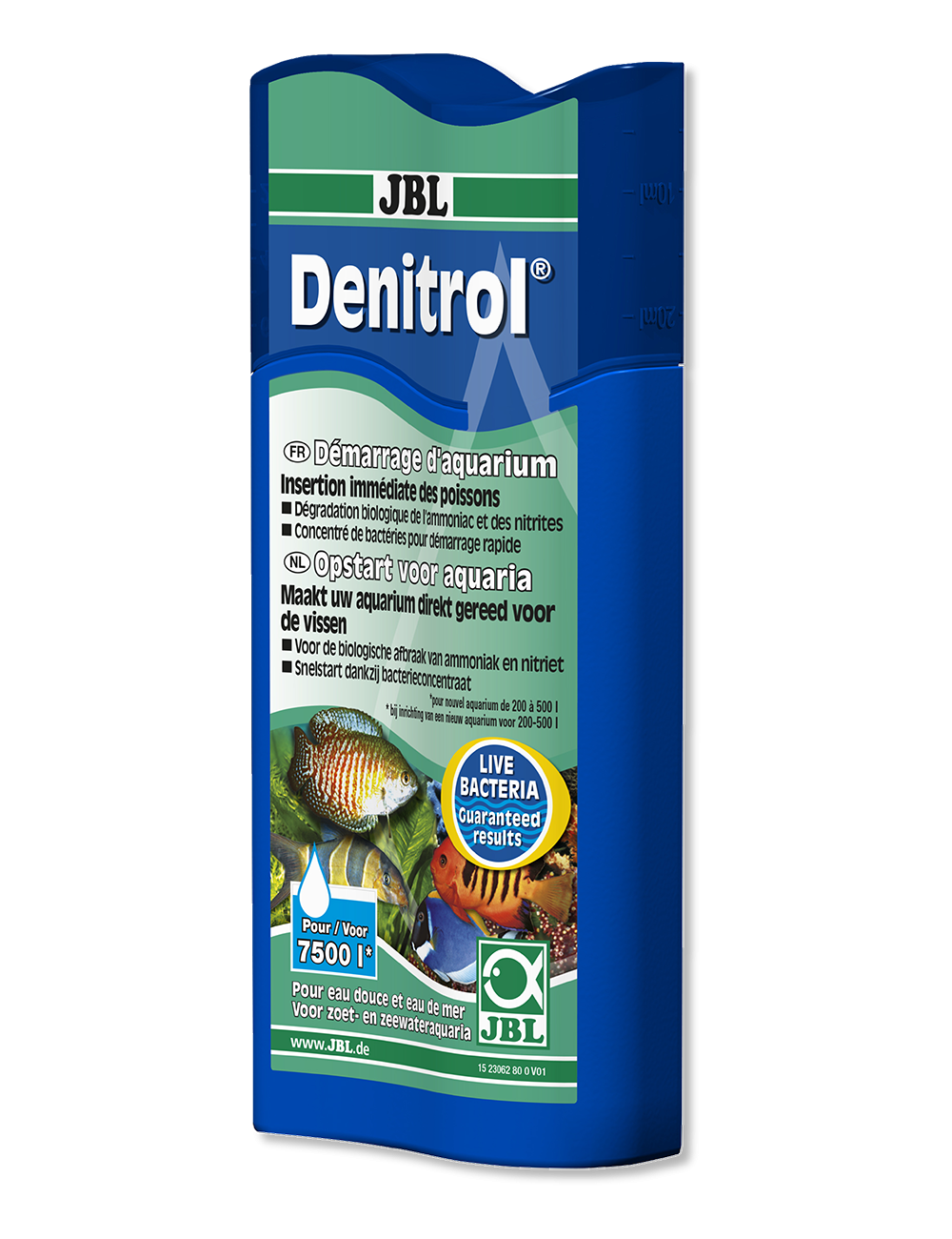 JBL - Denitrol - 250ml