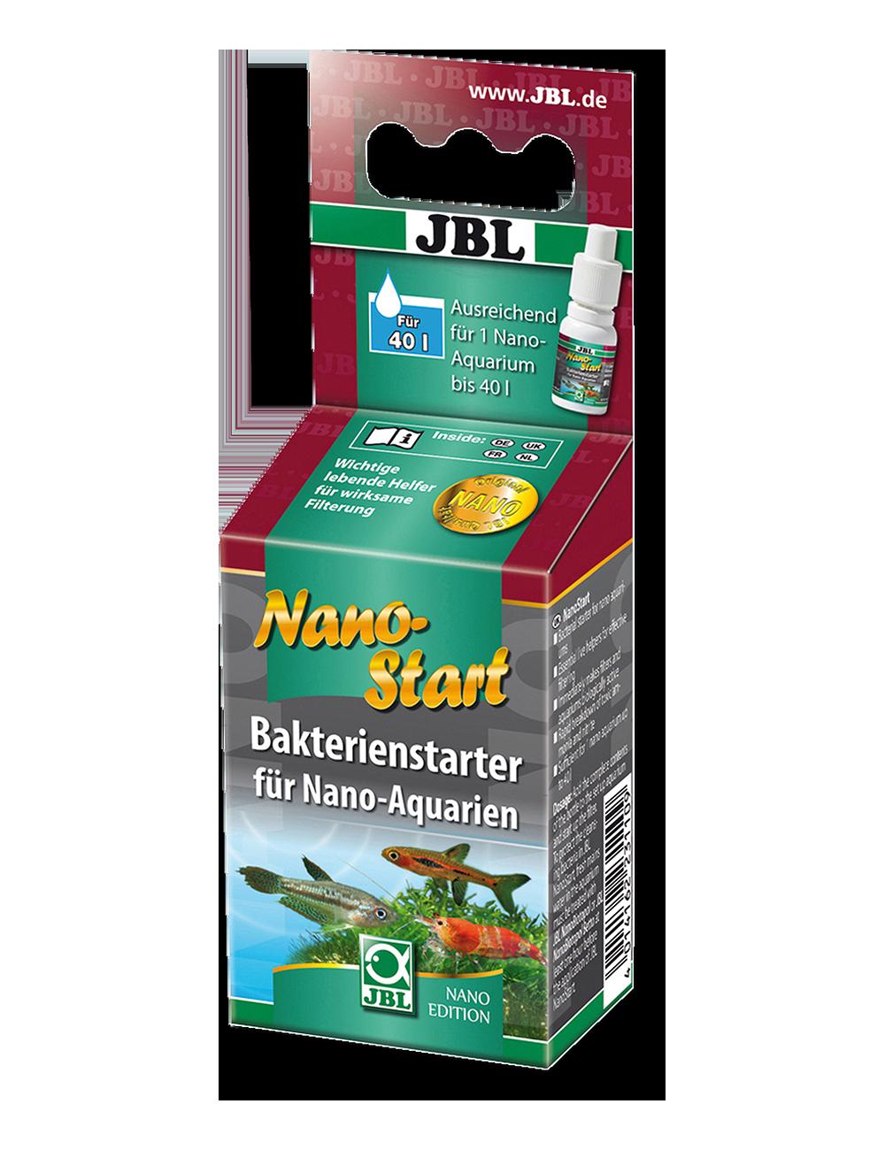 JBL - NanoStart - 15 ml