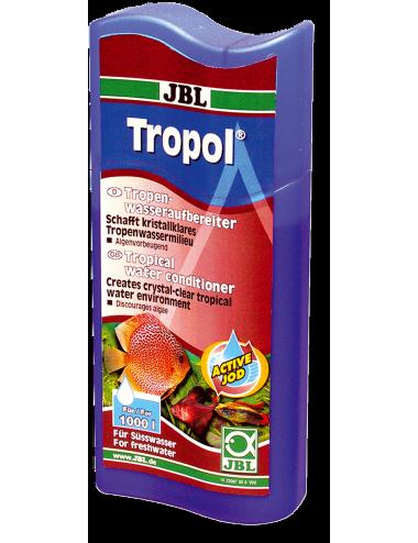 JBL -  Tropol - Conditionneur d'eau tropicale - 100ml