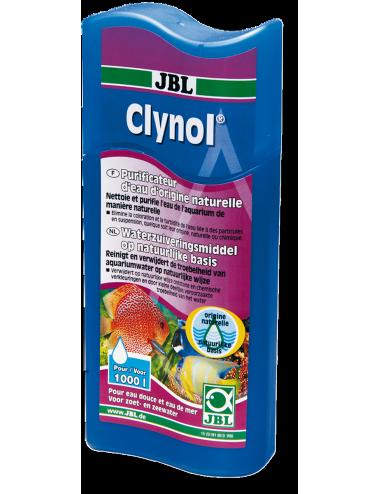 JBL -  Clynol - Purificateur d'eau - 100ml
