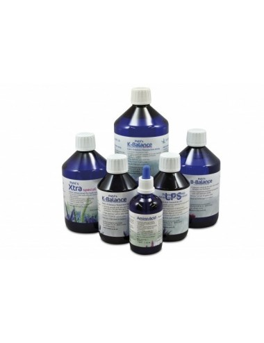 KORALLEN-ZUCHT Fer Concentré liquide 100ml