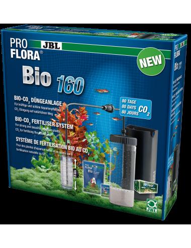 JBL - ProFlora bio160 2 - 80 jours