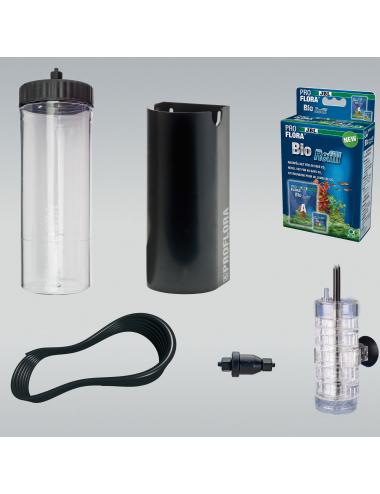 JBL - ProFlora u502 - kit CO2 avec électovanne