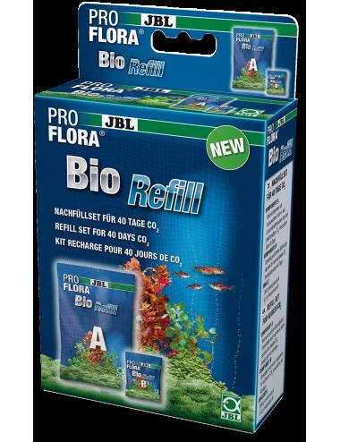 JBL - ProFlora BioRefill 2 - Recharge pour Bio80 et Bio160