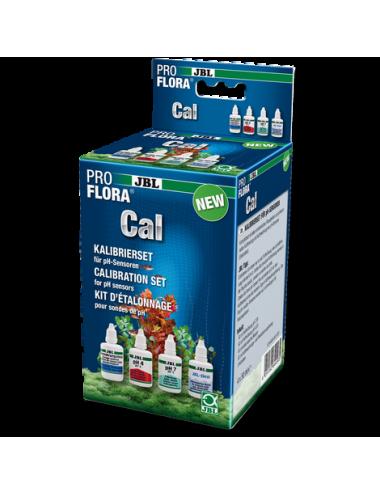 JBL - ProFlora Cal 2  - Solutions de calibrage d'électrode
