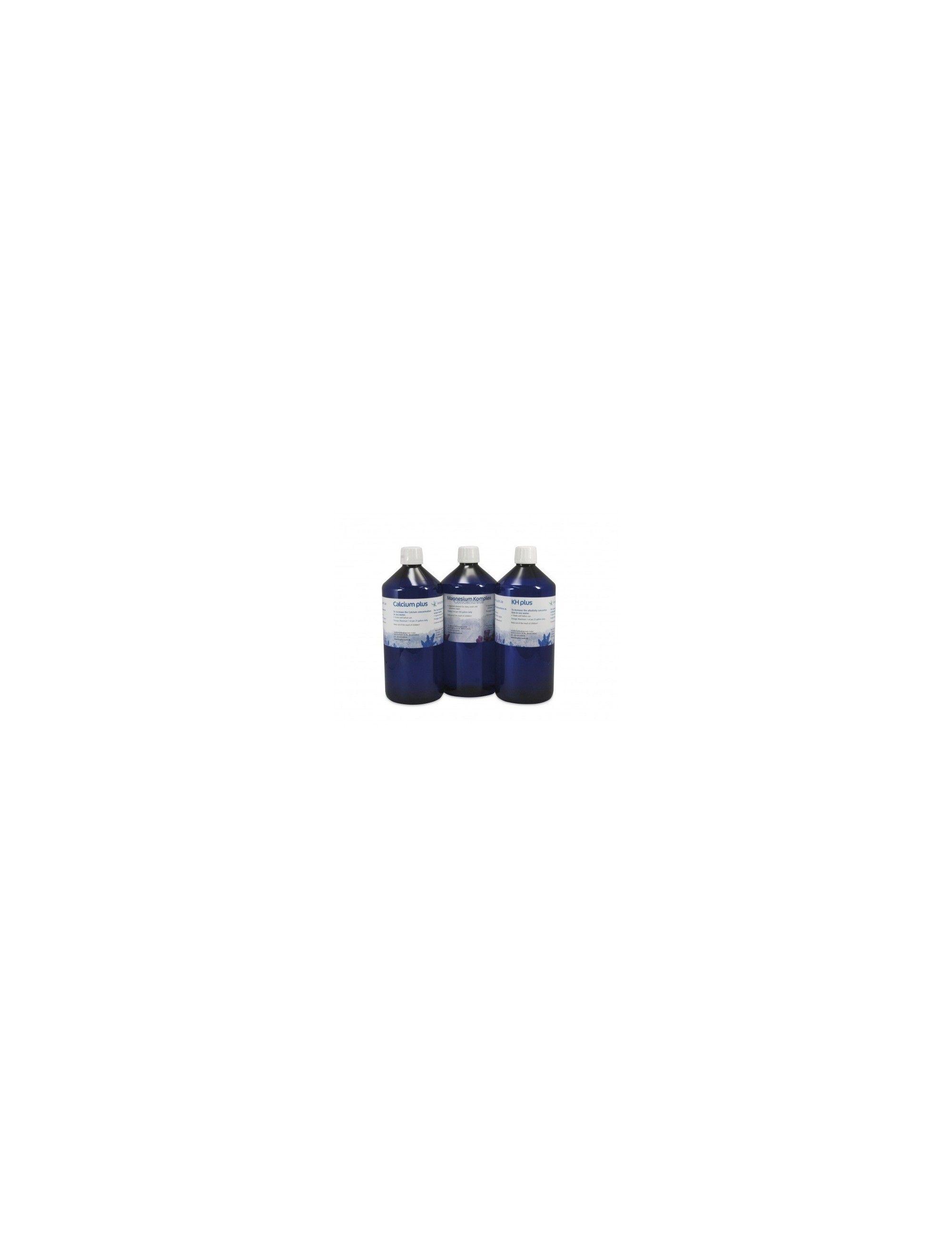 KORALLEN-ZUCHT Magnésium Complexe Concentré 500ml