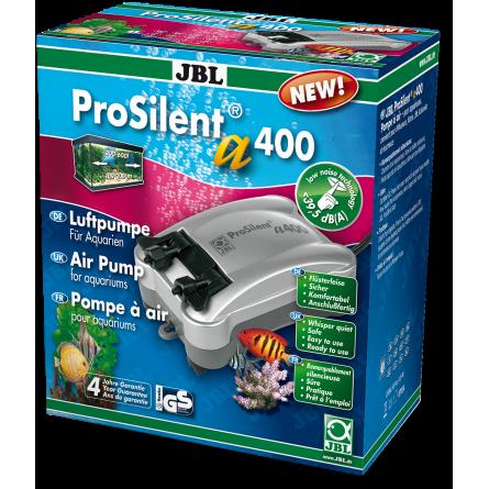 JBL - ProSilent a400  - Pompe à Air Silencieuse - 400 l/h