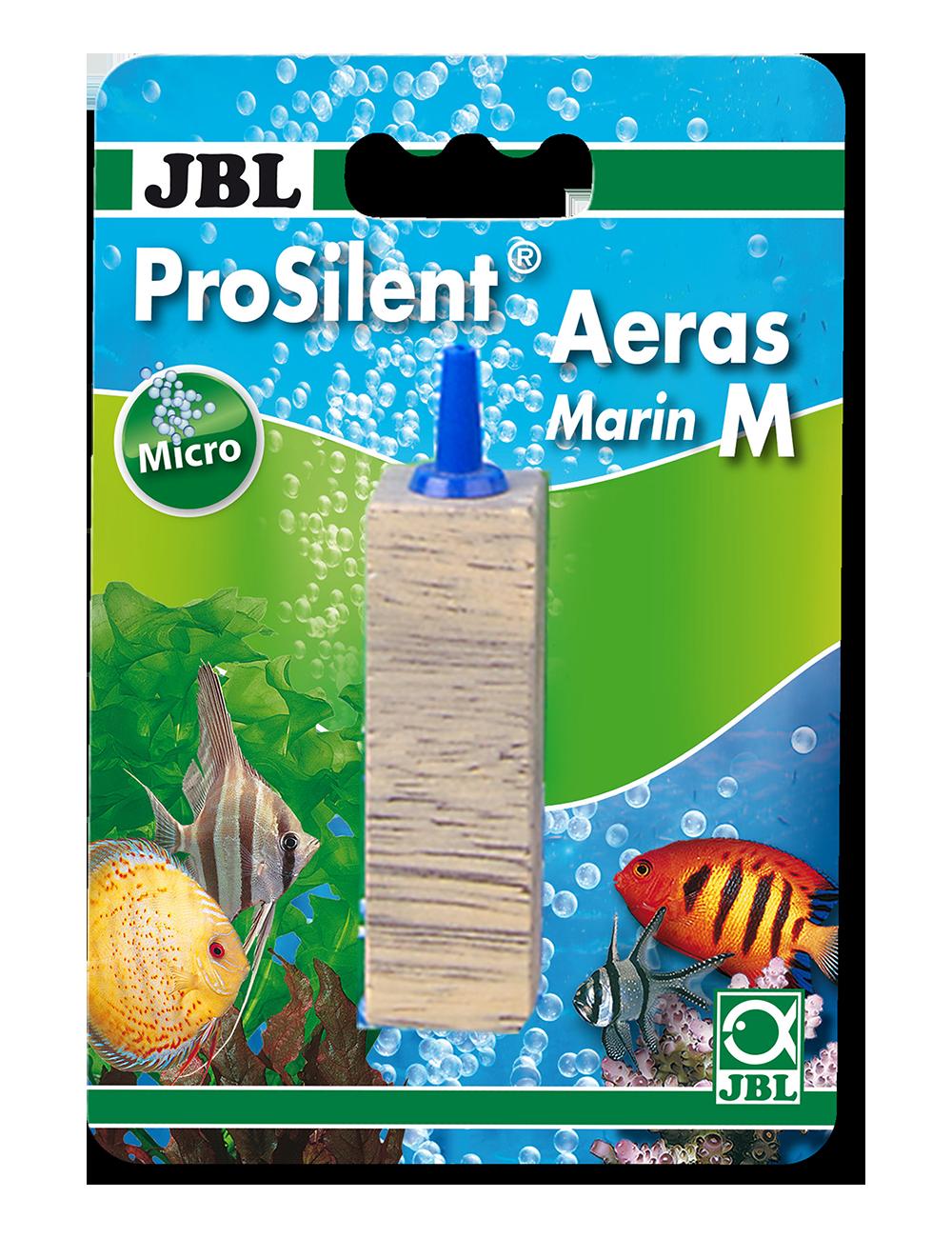 JBL - Aeras Marin M - Diffuseur d'air en bois - 65mm