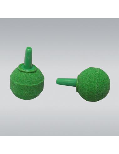 JBL - ProSilent Aeras Micro S2 - Diffuseur d'air - diam. 21mm