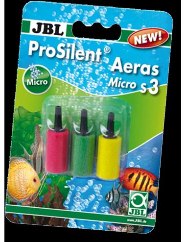 JBL - ProSilent Aeras Micro S3 - Diffuseur d'air - diam. 14mm