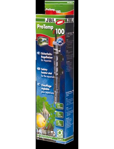 JBL - ProTemp S 100 - Chauffage Aquarium - 100w