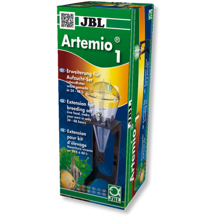 JBL - Artemio 1 - Extension
