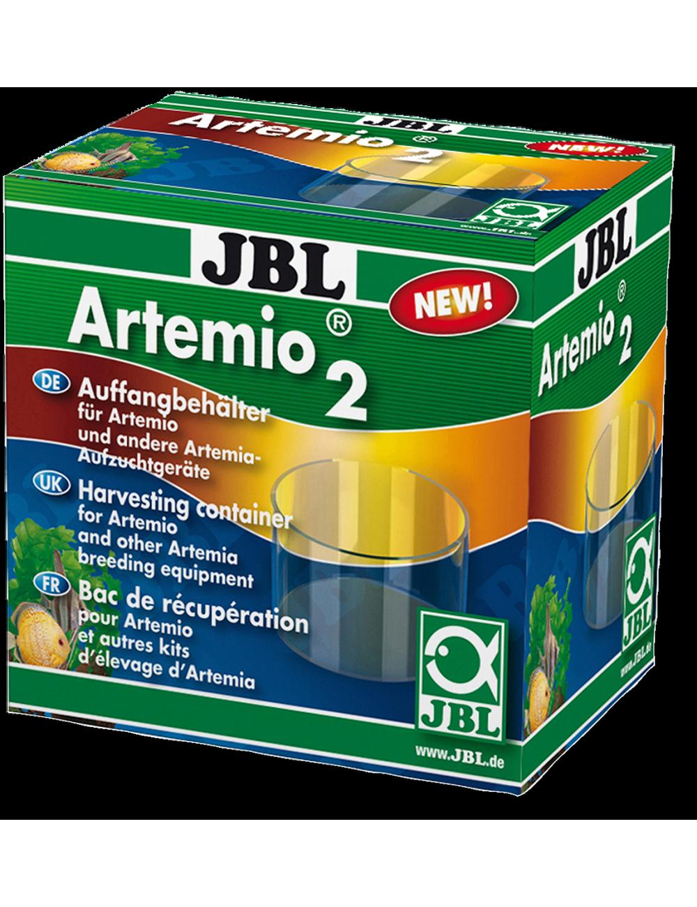 JBL - Artemio 2 - Récipient de récolte