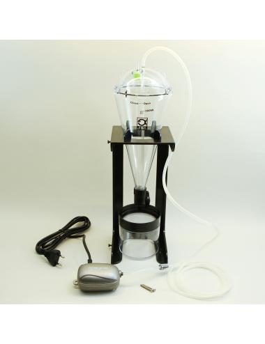 JBL - ArtemioSet - Kit d'élevage complet