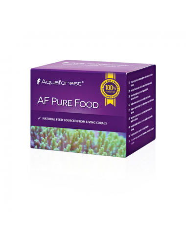 AQUAFOREST - AF Pure Food