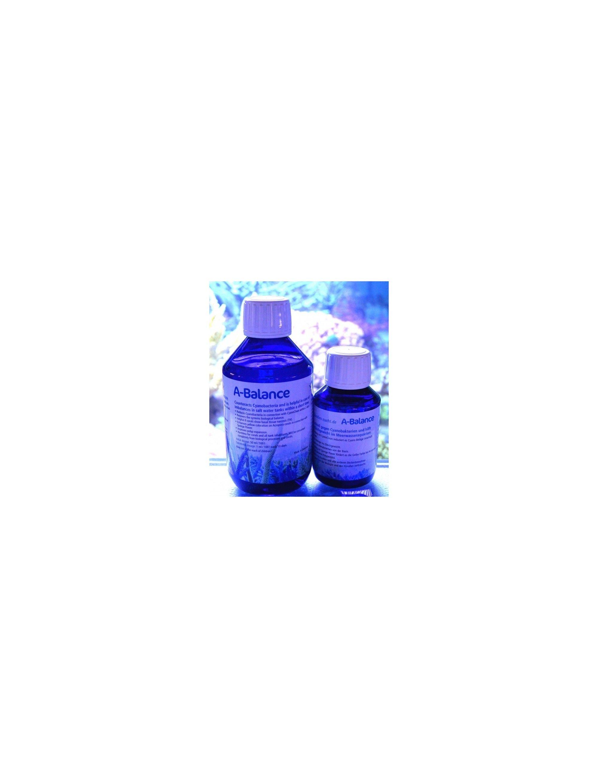 KORALLEN-ZUCHT Pohl`s A-Balance 250ml