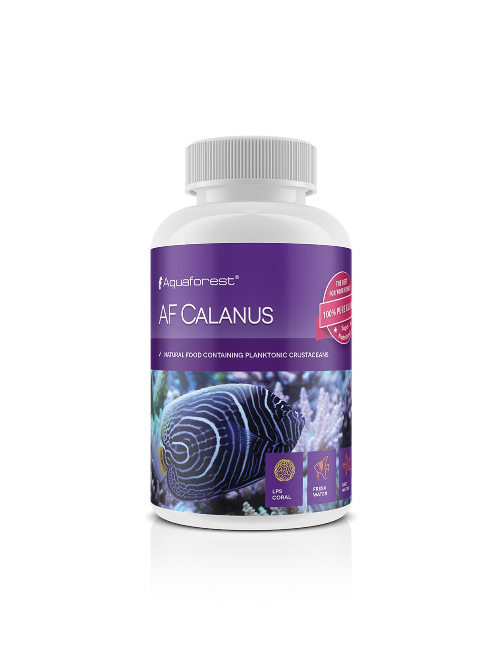 AQUAFOREST - AF Calanus - 15g - NOUVEAU