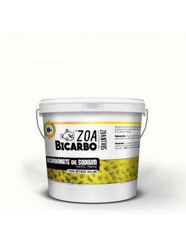 ZOANTHUS.fr - 1kg Zoa Bicarbo - Hydrogénocarbonate de sodium