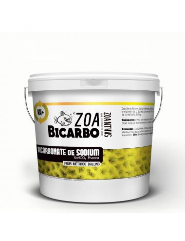 - ZOANTHUS.fr 2.5kg Zoa Bicarbo - Hydrogénocarbonate de sodium