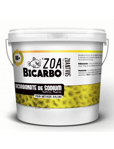 - ZOANTHUS.fr 5kg Zoa Bicarbo - Hydrogénocarbonate de sodium