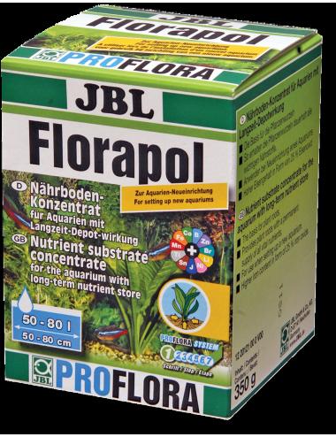 JBL - Florapol - Engrais longue durée - 350g