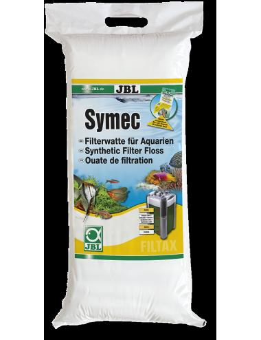 JBL - Symec Ouate filtrante fine - 1kg