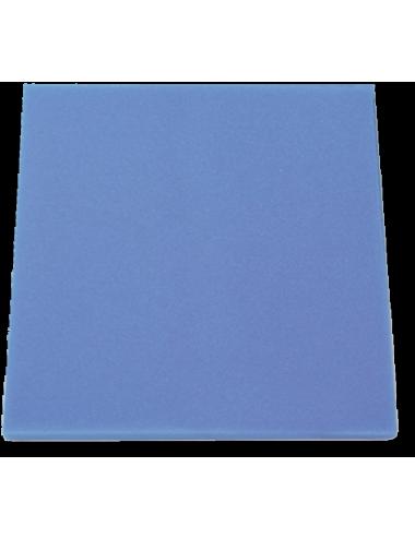 JBL - Mousse filtrante maille fine - 50x50x2.5cm