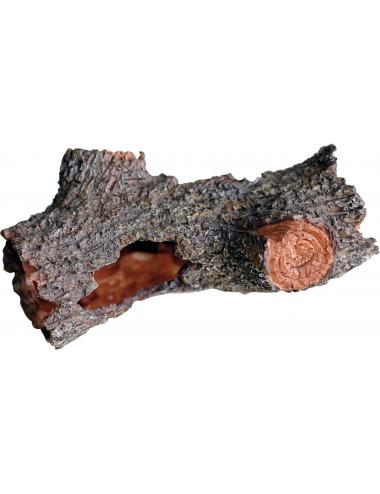 DENNERLE - Nano Crusta Tree M - Tronc d'arbre décoratif pour aquarium