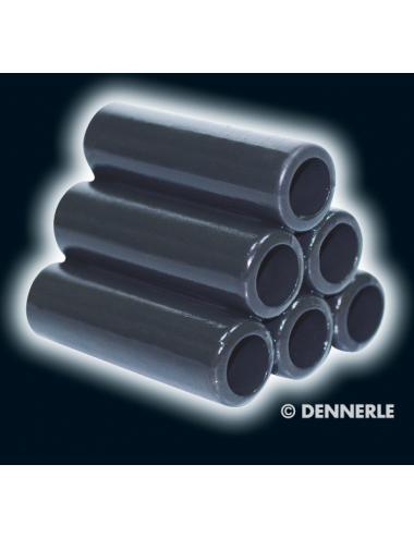 DENNERLE -  Crusta Tubes S6 - Tubes en céramique pour crevettes et écrevisses
