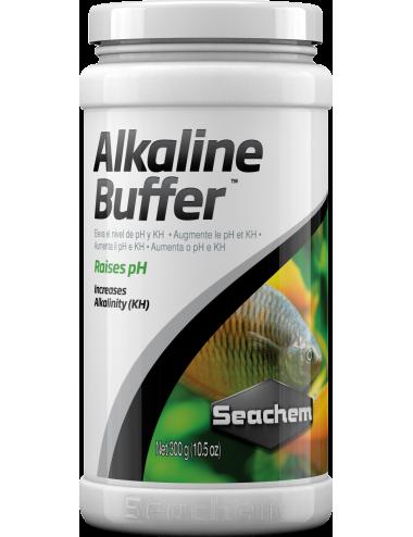SEACHEM - Alkaline Buffer  300g - Ph buffer pour aquarium d'eau douce