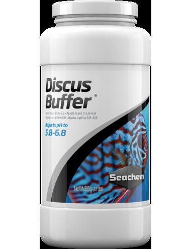 SEACHEM - Discus Buffer 500g - pH buffer pour aquarium à discus