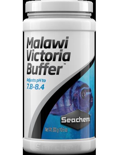 SEACHEM - Malawi/Victoria Buffer 250g - pH buffer