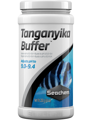 SEACHEM - Tanganyika Buffer 250g - pH buffer