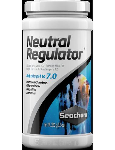 SEACHEM - Neutral Regulator 250g - Régulateur de pH